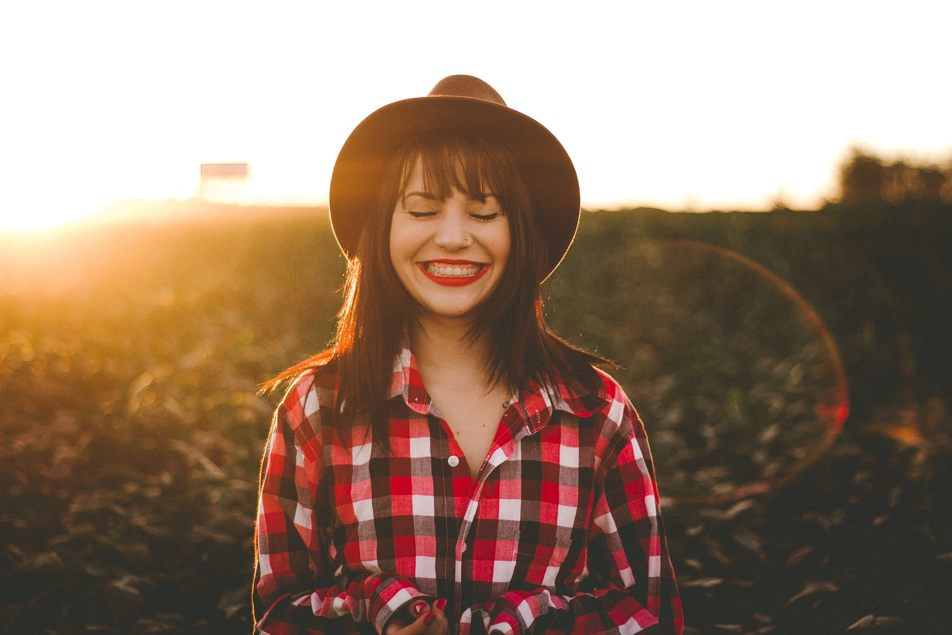 Smile! Does Daylight Saving Time make you happier?